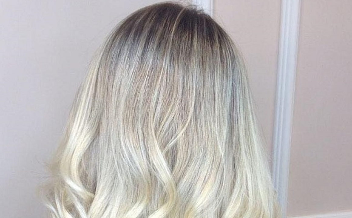 Ice Blonde Is The Perfect Winter Hair Color Fashionisers C
