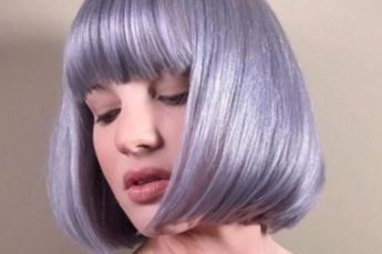 The-Prettiest-Metallic-Hair-Colors-To-Try-This-Winter-lavender-hair1