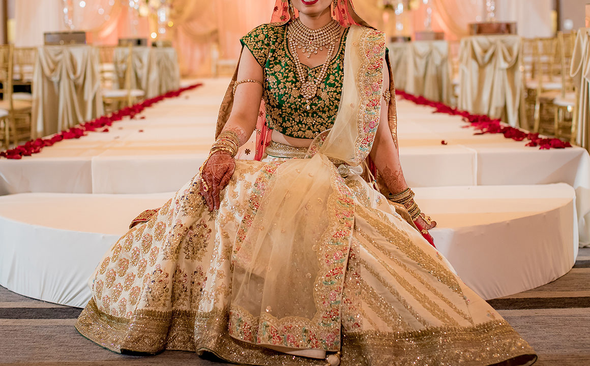Stunning-Bridal-Lehenga-Choli-Designs-that-are-Changing-Trends