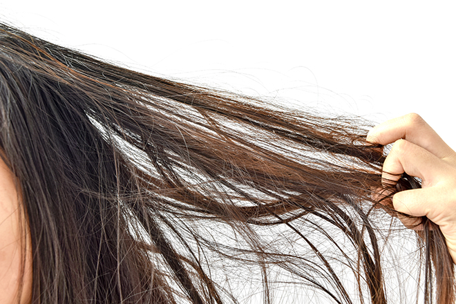 Hottest-Hairstyles-from-London-Fashion-Week-backcombed-tresses