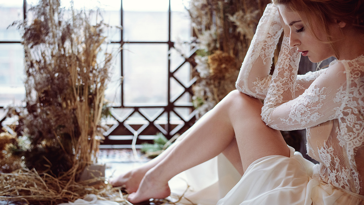 How To Choose A Bridal Gown