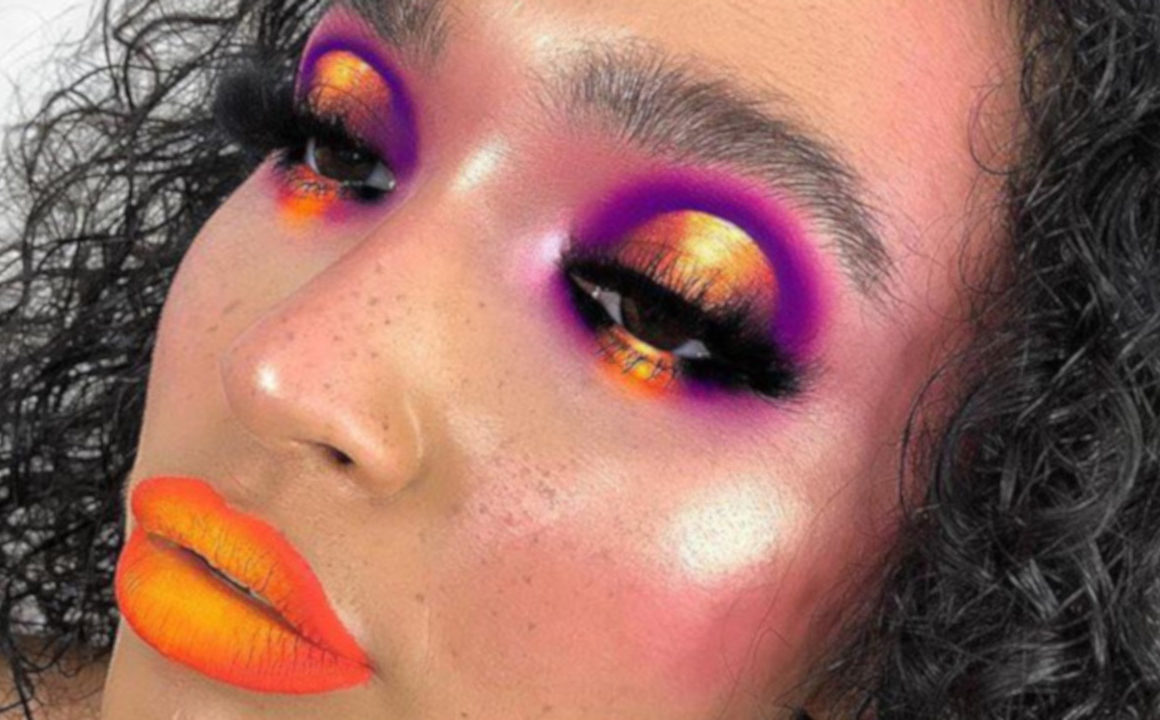 Neon-Makeup-Dare-to-Wear-The-Hottest-Spring-Trend-32