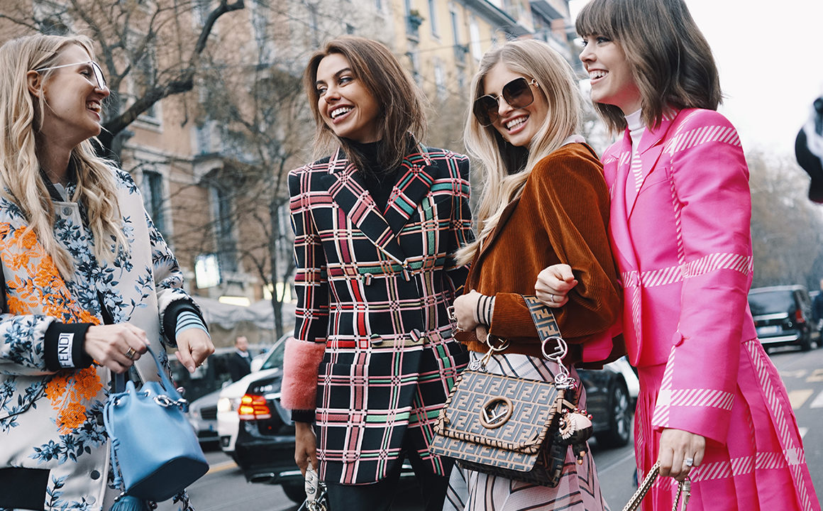 Want To Become More Fashionable? Here's What You Need To Know