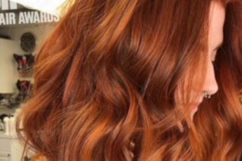 Peach Cobbler Hair Is The Most Delicious Summer Trend 8