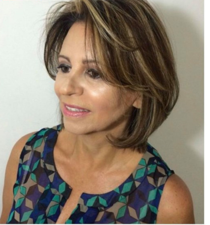 Fabulous Hairstyles For Women Over 50 Fashionisers C