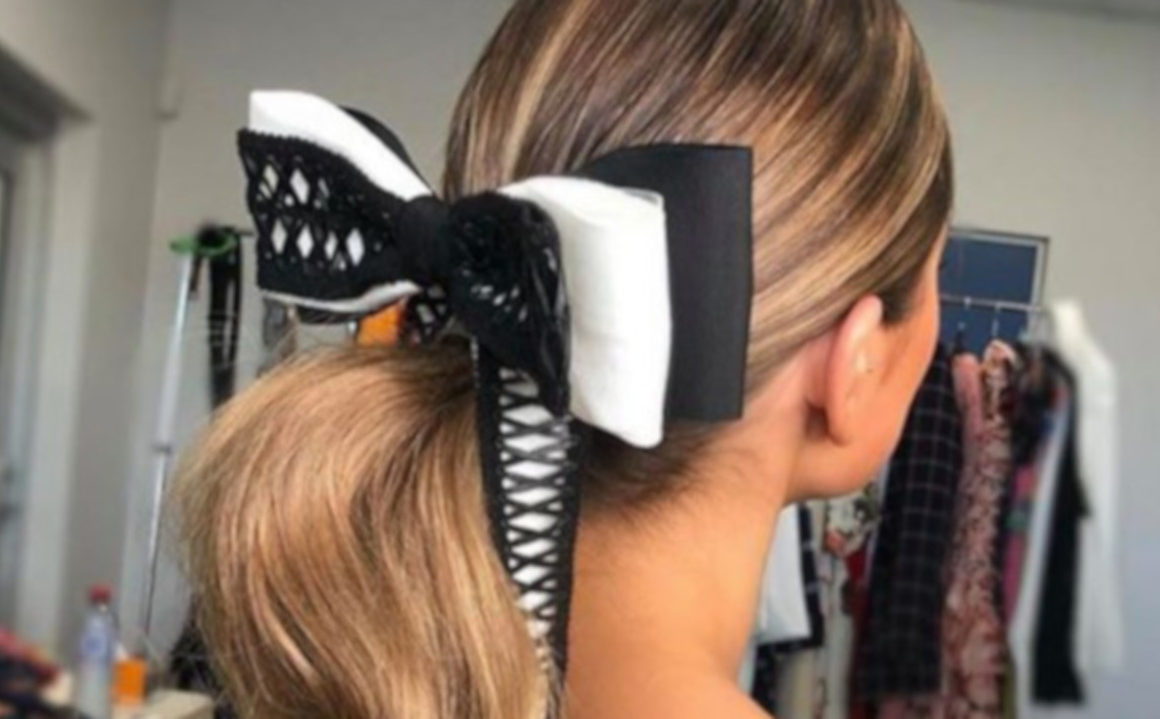 The best 2019 Winter Hair Trends to Try 1