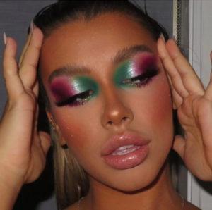 bold makeup looks