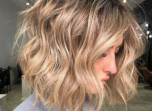 curly bob hairstyles for fall 8