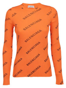 halloween inspired outfit ideas orange top