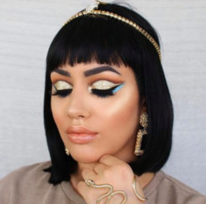 halloween makeup looks you could wear all year round