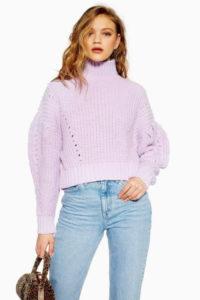 lavender fashion trend