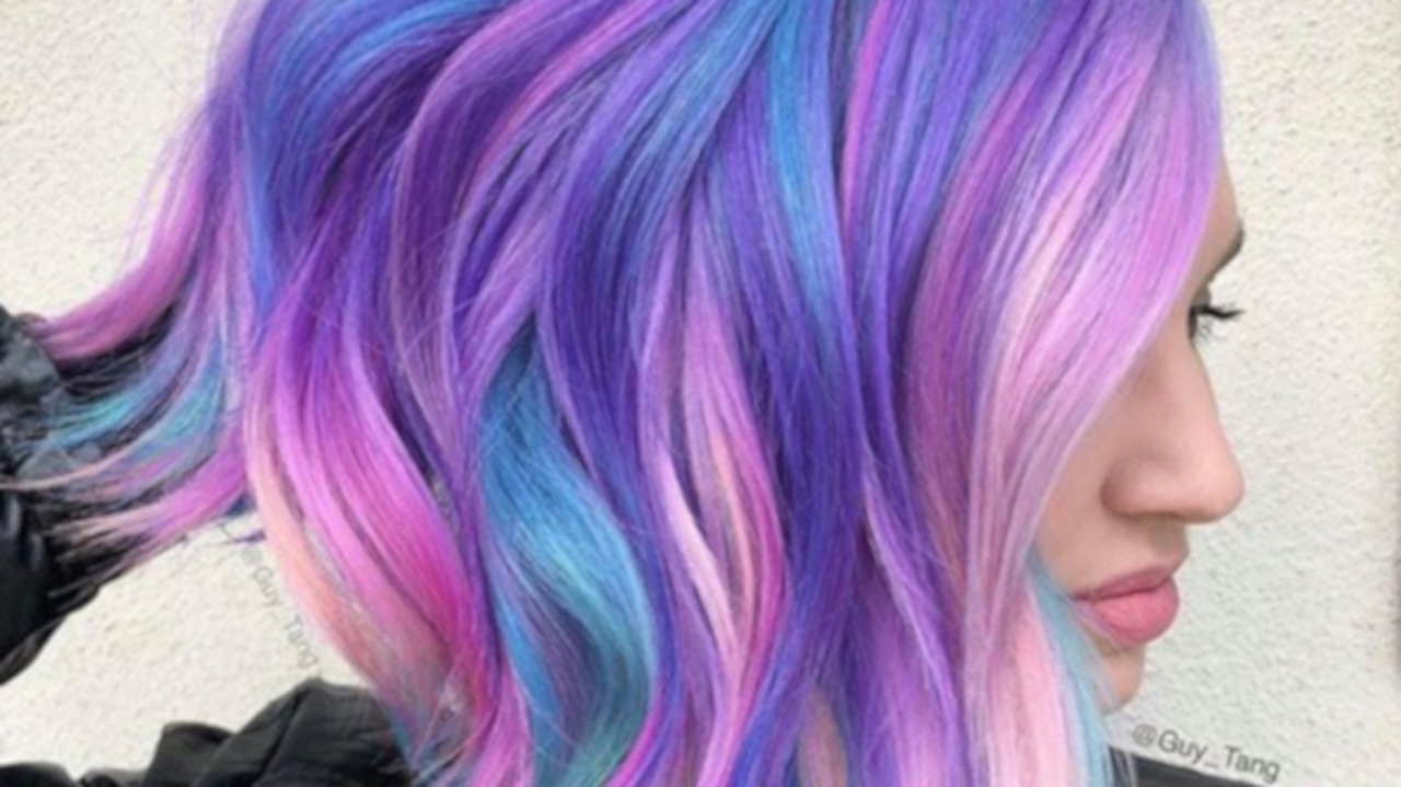 The Best Lavender Hair Color Ideas For Fall 2019 Fashionisers C