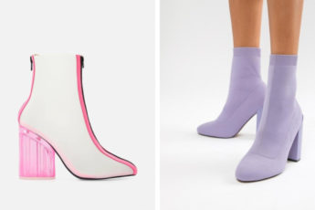 shop the best ankle boots for fall 2019