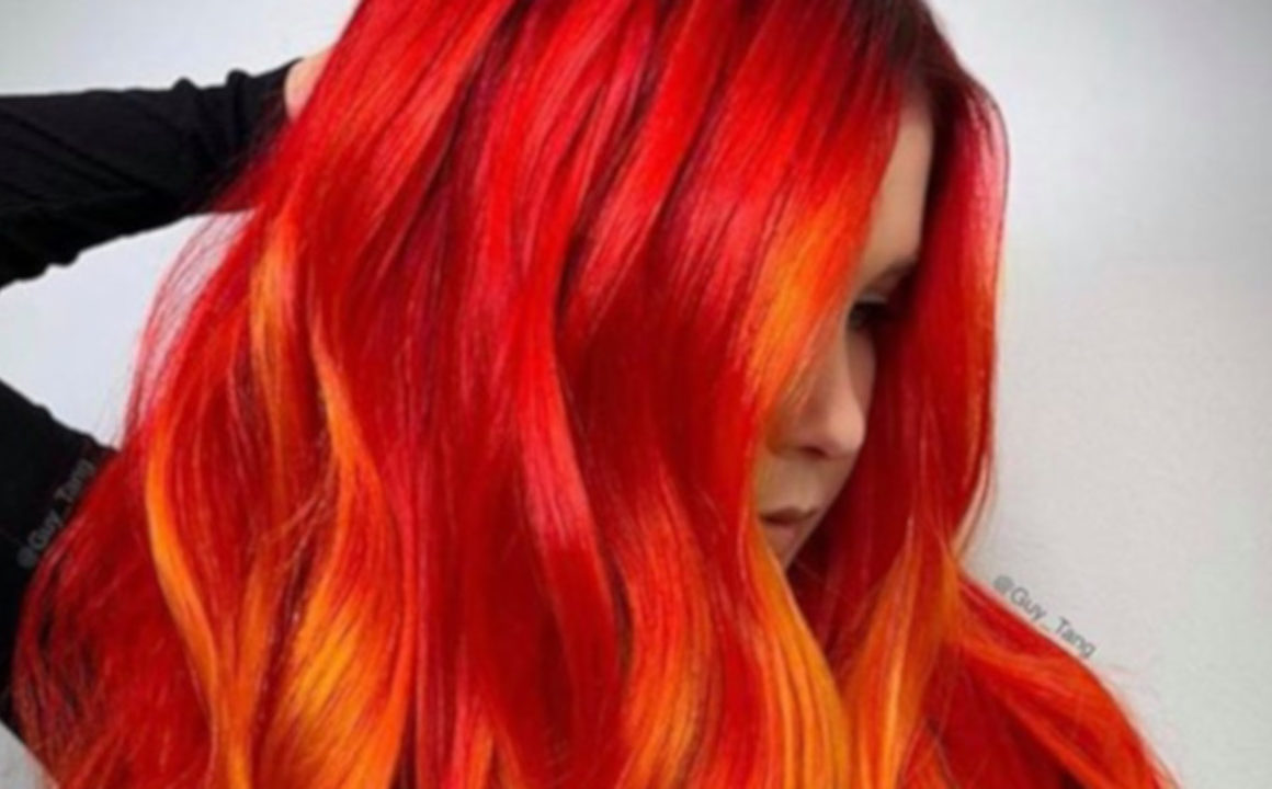 the best red hair colors
