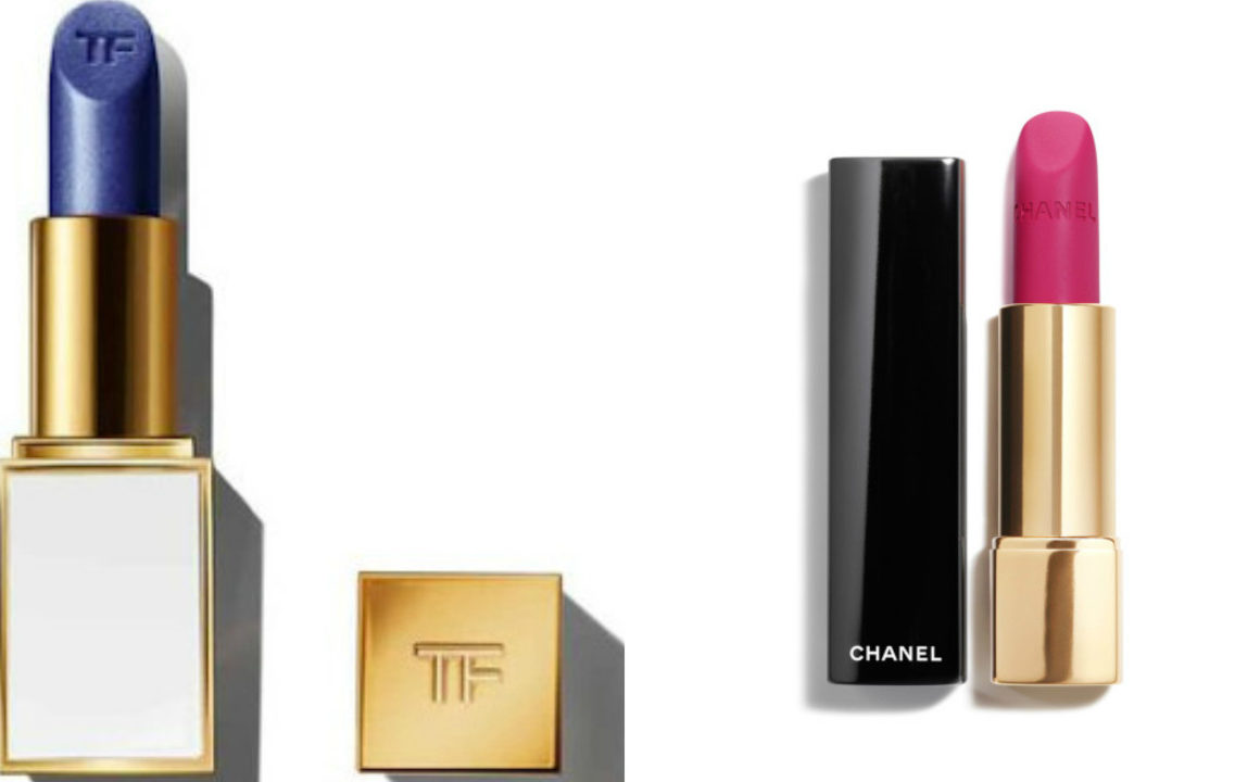 Best Winter Lipsticks