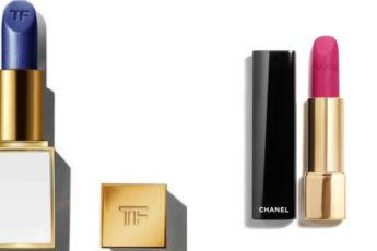 Best Winter Lipsticks