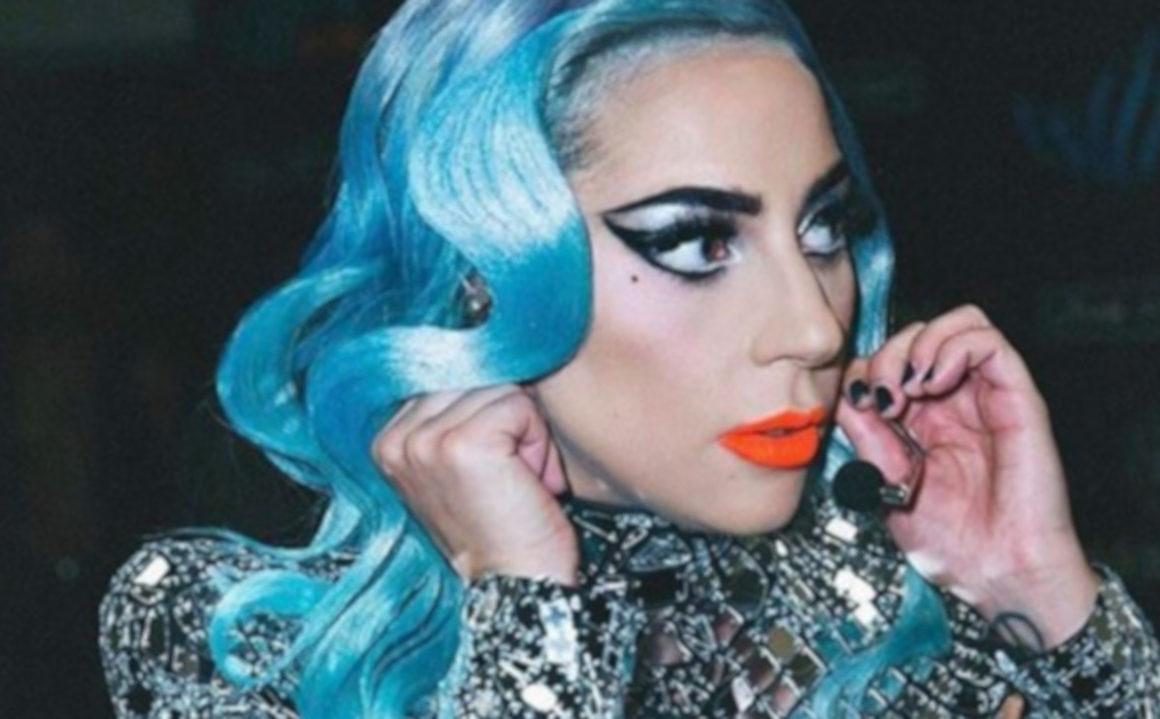 Lady Gaga makeup looks