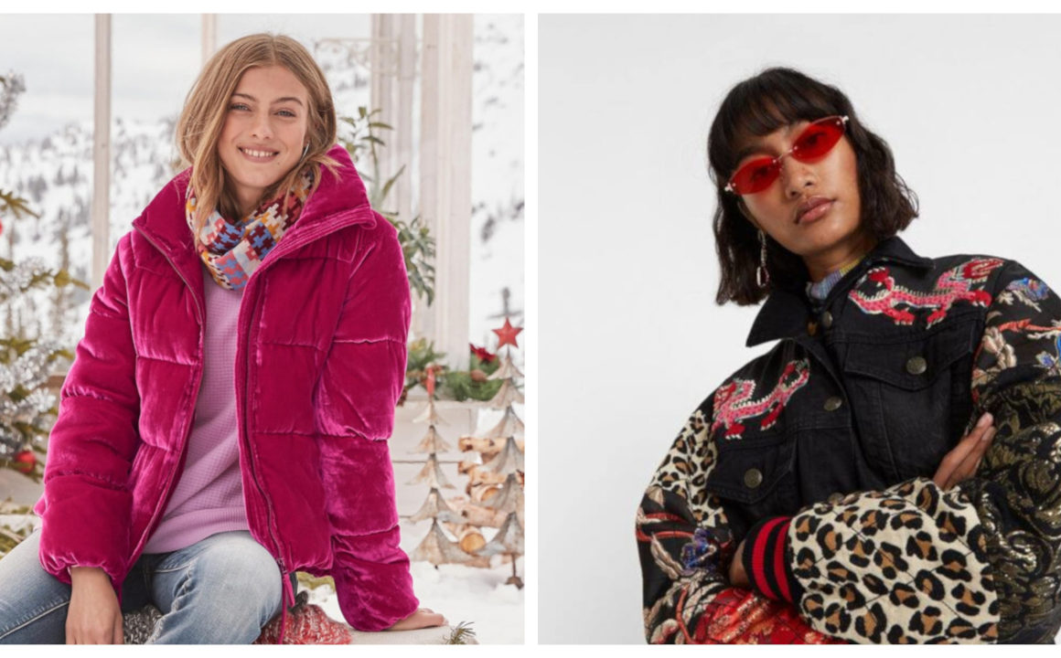 These Stylish Winter Jackets Are Here to Rescue Your Cold-Weather Outfits