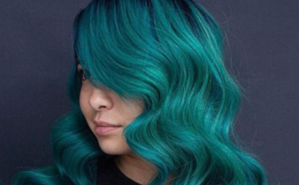 emerald-hair