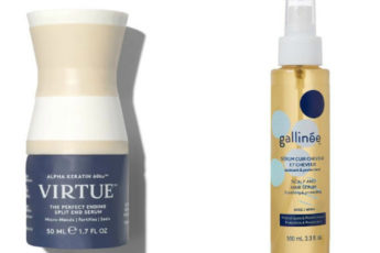 Best Hair Serums for Healthy Silky Strands