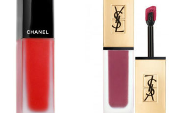 Best Long Lasting Liquid Matte Lipsticks