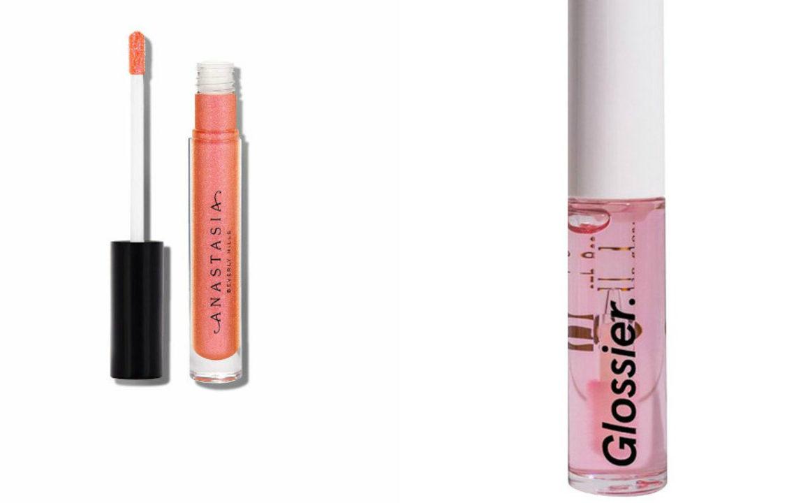 Best Non-Sticky Super Shiny Glosses