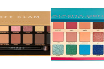 Most Pigmented Eyeshadows For Every Budget