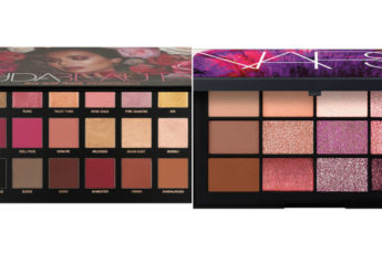 Top-Rated Rose Gold Eyeshadow Palettes