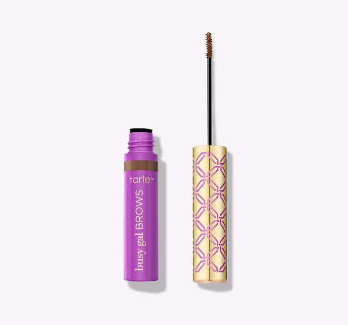 best brow products - tarte tinted brow gel