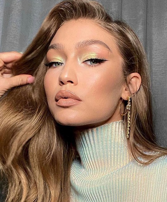 best celebrity makeup looks to recreate in 2020