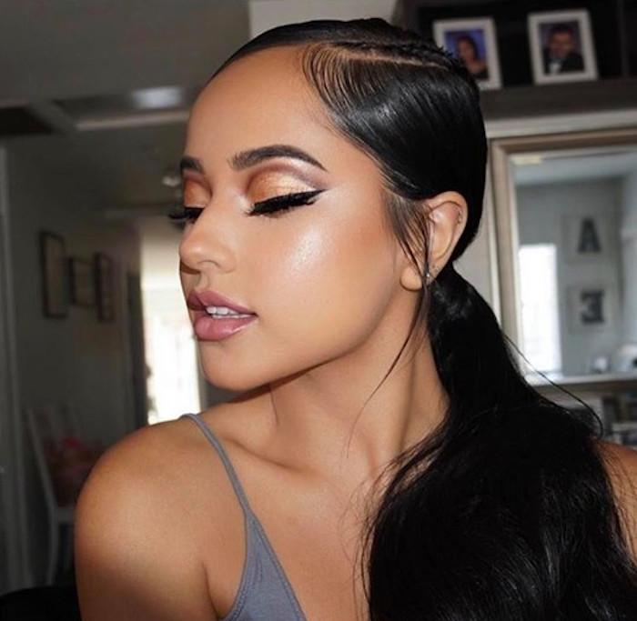 celebrity makeup highlights of 2019