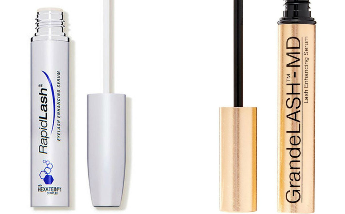 Best Eyelash Serums