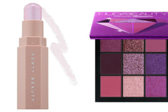 Best Lavender Makeup Products