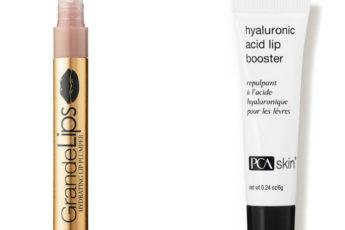 Best Lip Plumpers For Fuller Lips