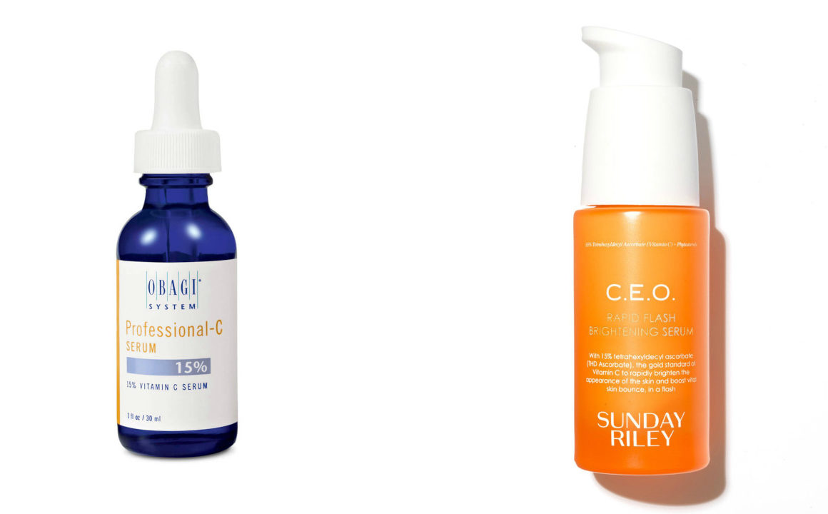 Best Vitamin C Serums