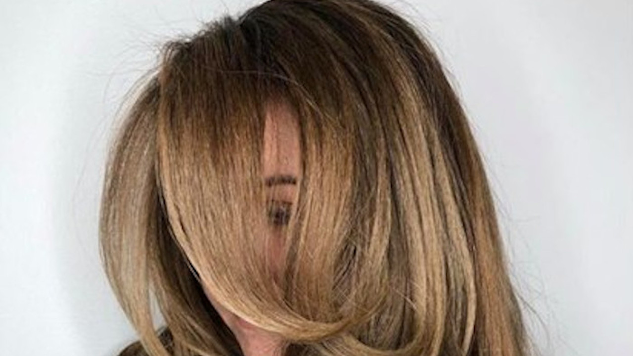 The Best Layered Haircuts For Thick Hair Fashionisers C