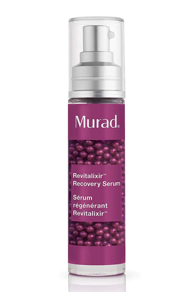 best niacinamide serums - murad revitalixir recovery serum