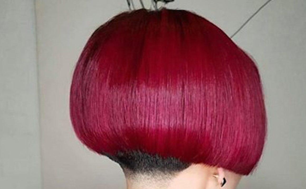 Undercut Bob Hairstyles