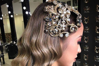 Pretty-Hairstyles-to-Flaunt-at-A-Spring-Wedding-15