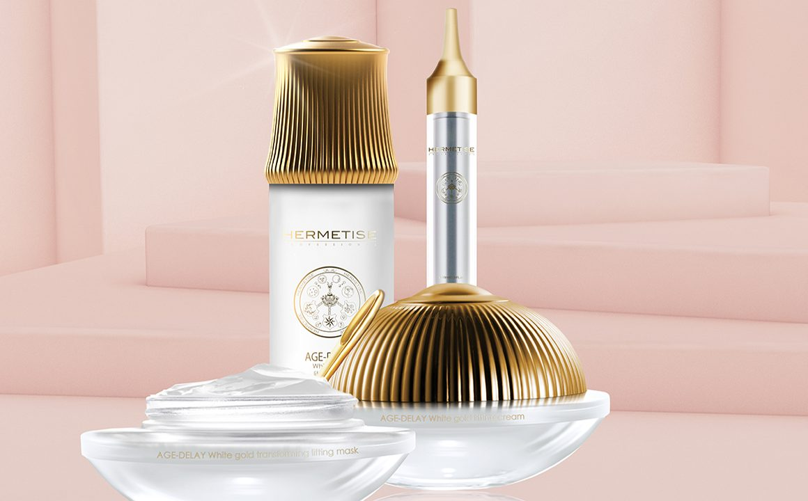 hermetise-professional-products-on-pink-backdrop