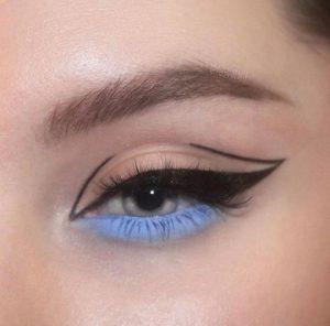 spring pastel makeup looks