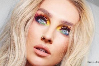 Glamorous & Bold Makeup Looks To Steal From Celebrities