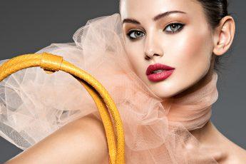 stylish-woman-in-avant-garde-scarf