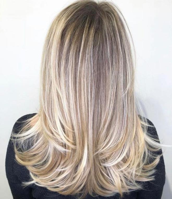 best long haircuts for thin hair