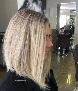 flattering haircuts for thin hair