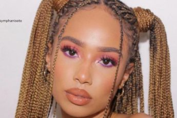 Goddess Braids Hairstyles For Summer