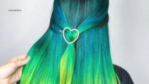 How To Give Emerald Hair Summer Makeover