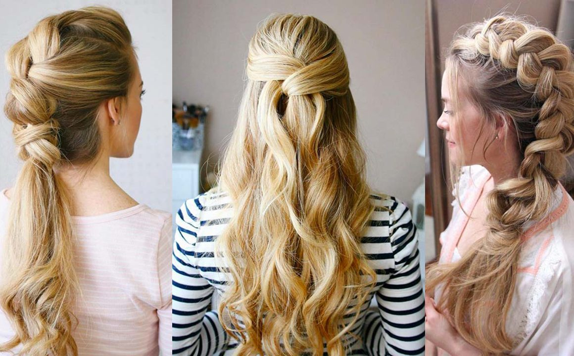 100 Trendy Long Hairstyles For Women To Try In 2019 Fashionisers C