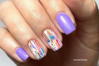 Summer Nail Art