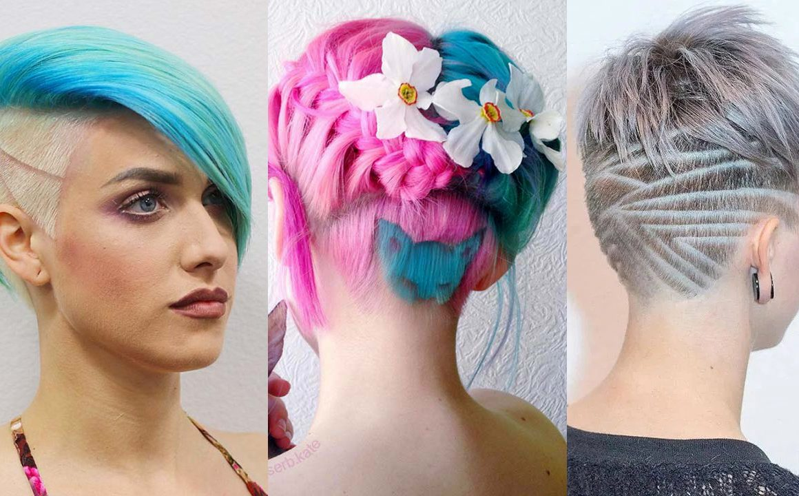 Pixie Hairstyles Fashionisers C